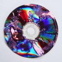 image cd glitch