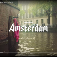 Destination: Amsterdam Documentary